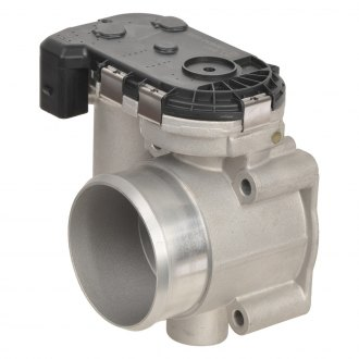 A1 Cardone® - Fuel Injection Throttle Body