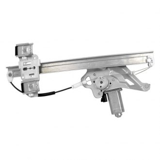 Cardone Select® - Power Window Regulator and Motor Assembly
