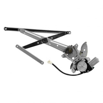 Cardone Select® - Front Power Window Regulator and Motor Assembly
