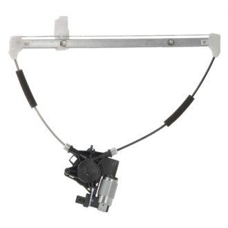 Cardone Select® - Driver Side Power Window Regulator and Motor Assembly