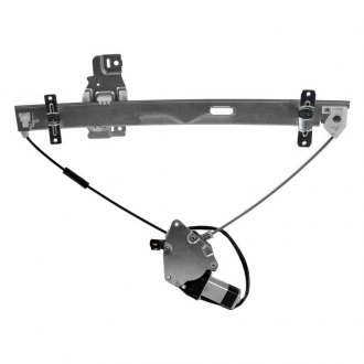 Cardone® - Power Window Regulator