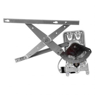 Cardone Select® - Passenger Side Power Window Regulator and Motor Assembly
