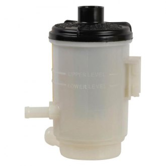 Acura MDX Power Steering Reservoirs Caps CARiDcom - Acura mdx power steering fluid