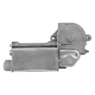 A1 Cardone® - Remanufactured Front Power Window Motor