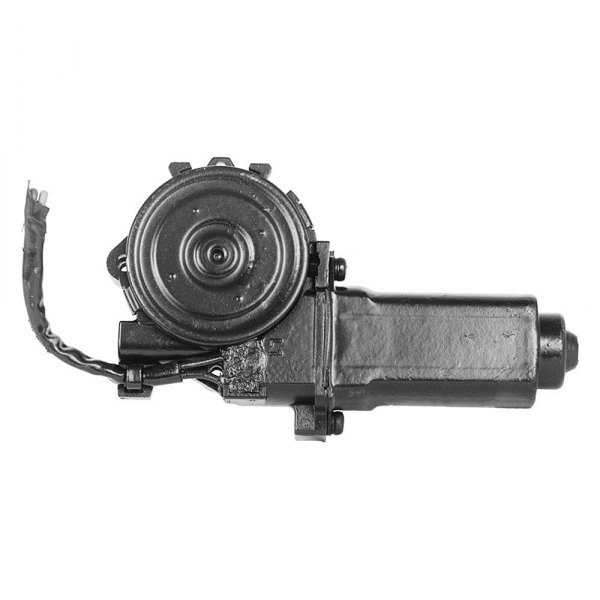 A1 Cardone® - Remanufactured Front Driver Side Power Window Motor