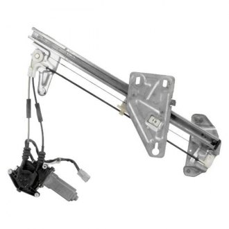A1 Cardone® - Remanufactured Front Power Window Regulator and Motor Assembly