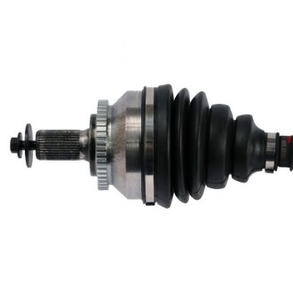 Cardone® - Front Driver Side CV Axle Shaft