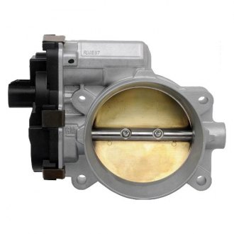 A1 Cardone® 67-3013 - Remanufactured Fuel Injection Throttle Body