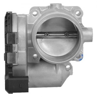 A1 Cardone® 67-4005 - Remanufactured Fuel Injection Throttle Body