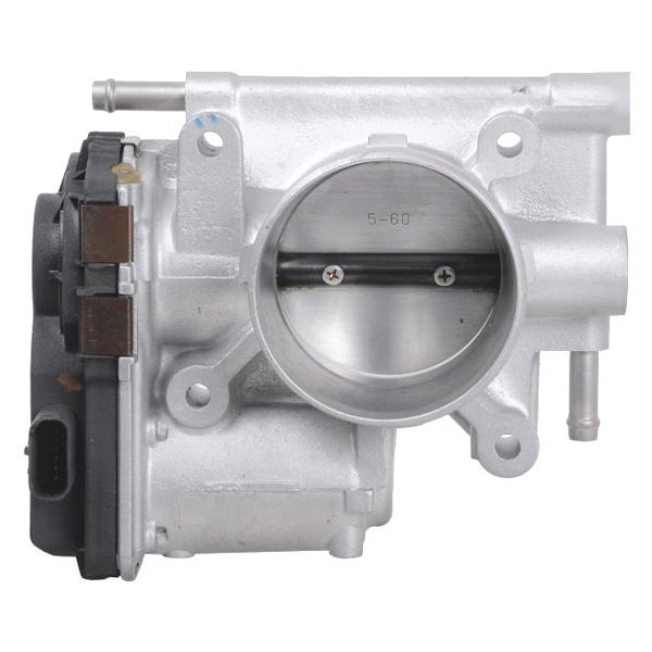 Cardone Reman® 67-4204 - Remanufactured Fuel Injection Throttle Body