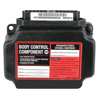 A1 Cardone® - Remanufactured Transmission Control Module
