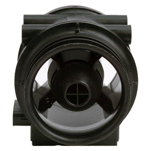 A1 Cardone® - Black Mass Air Flow Sensor