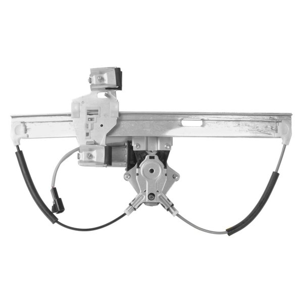 Cardone Select® - Rear Passenger Side Power Window Regulator and Motor Assembly
