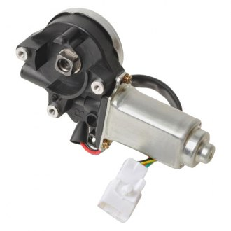 Cardone Select® - Rear Passenger Side Power Window Motor