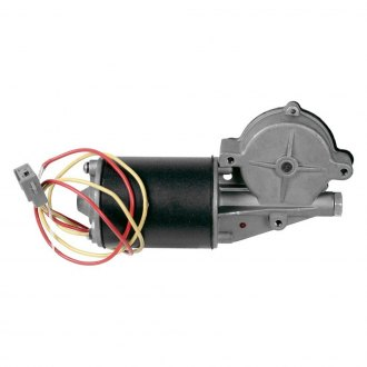 Cardone Select® - Rear Power Window Motor