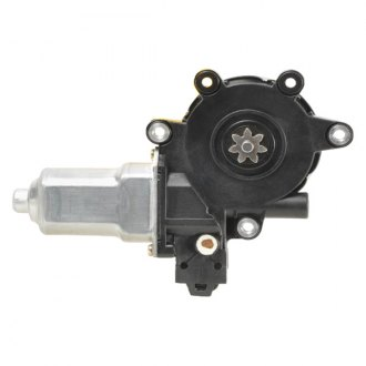 Cardone Select® - Driver Side Power Window Motor