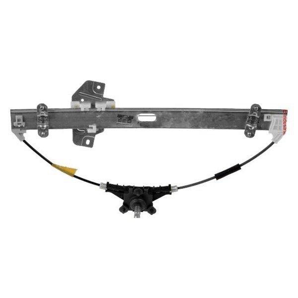 Cardone New® - Front Driver Side Manual Window Regulator