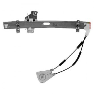 Cardone Select® - Front Manual Window Regulator without Motor