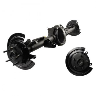 A1 Cardone® - Remanufactured Rear Drive Axle Assembly