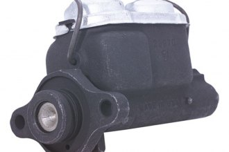 A1 Cardone® - Remanufactured Gray Brake Master Cylinder