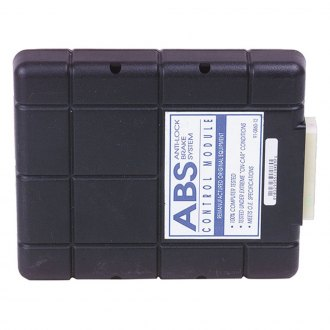 A1 Cardone® - Remanufactured ABS Control Module