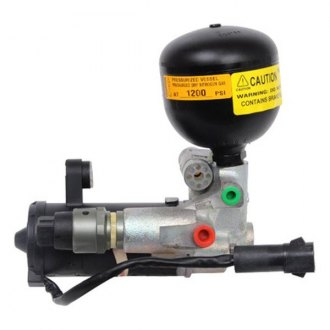 A1 Cardone® - Remanufactured ABS Pump and Motor Assembly