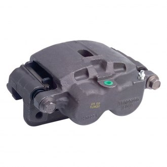 A1 Cardone® - Remanufactured Bolt-On Ready Loaded Brake Caliper