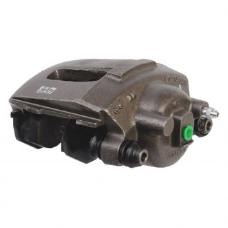 A1 Cardone® - Remanufactured Bolt-On Ready Loaded Front Brake Caliper