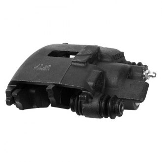 A1 Cardone® - Remanufactured Bolt-On Ready Loaded Rear Brake Caliper
