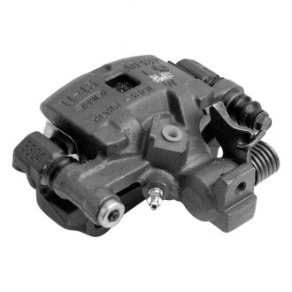 A1 Cardone® - Remanufactured Bolt-On Ready Rear Passenger Side Caliper