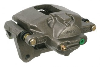 A1 Cardone® 16-5044 - Remanufactured Bolt-On Ready Front Driver Side Caliper