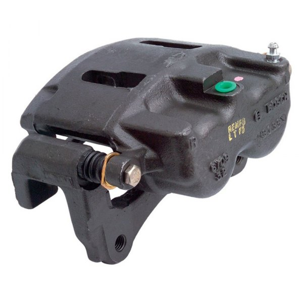a1 cardone ford ranger 1998 remanufactured unloaded brake caliper. Black Bedroom Furniture Sets. Home Design Ideas