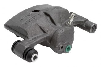 A1 Cardone® 19-1203 - Remanufactured Rear Driver Side Caliper