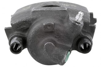 A1 Cardone® 19-150 - Remanufactured Front Passenger Side Caliper