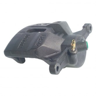 A1 Cardone® - Remanufactured Unloaded Front Brake Caliper