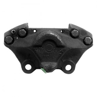A1 Cardone® - Remanufactured Unloaded Front Driver Side Brake Caliper
