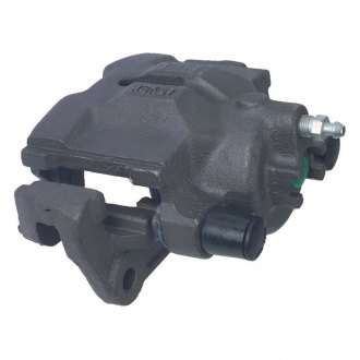 A1 Cardone® - Remanufactured Unloaded Front Passenger Side Brake Caliper