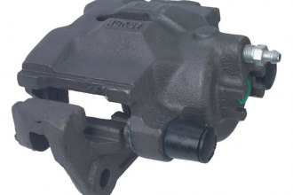 A1 Cardone® 19-B1042 - Remanufactured Front Driver Side Caliper