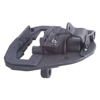 A1 Cardone® - Remanufactured Front Driver Side Caliper