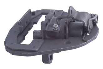A1 Cardone® 19-B480 - Remanufactured Front Driver Side Rust Preventative Finish Disc Brake Caliper