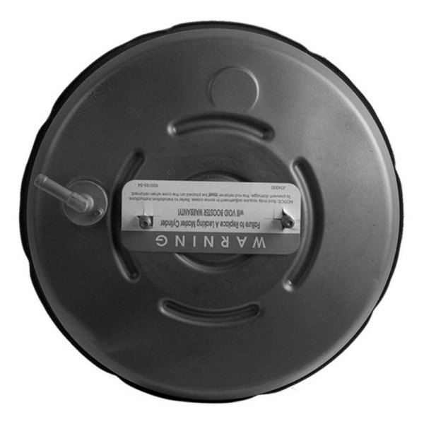 Power Brake Booster-Vacuum Cardone 53-4915 Reman