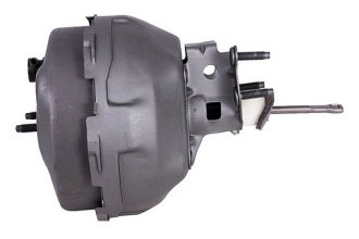 A1 Cardone® - Remanufactured Gray Power Brake Booster