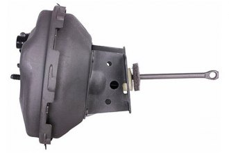 A1 Cardone® - Remanufactured Power Brake Booster
