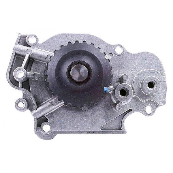 honda civic engine rotation direction