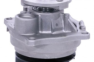 A1 Cardone® - Remanufactured Engine Water Pump