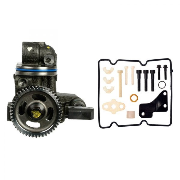Ford 250 Crossflow Oil Pump