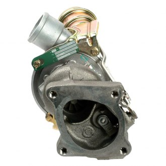 A1 Cardone® - Remanufactured Standard Unit Turbocharger