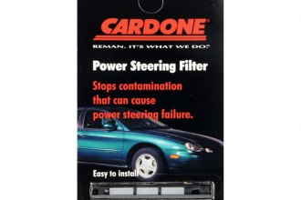 Cardone Service Plus® - New Power Steering Filter