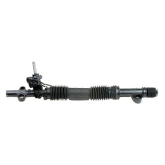 A1 Cardone® - Remanufactured Hydraulic Power Steering Rack and Pinion Assembly