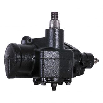 A1 Cardone® - Remanufactured Power Steering Gear Box